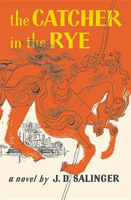 Catcher in the Rye (BOK)