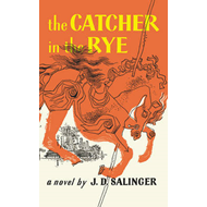 The catcher in the rye (BOK)