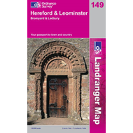 Hereford and Leominster, Bromyard and Ledbury (BOK)