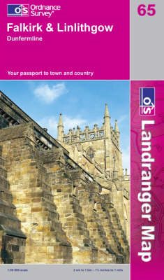 Falkirk and Linlithgow, Dunfermline (BOK)