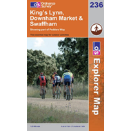 King's Lynn, Downham Market and Swaffham (BOK)