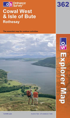 Cowal West and Isle of Bute (BOK)