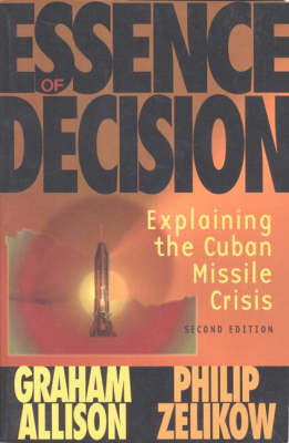 Essence of Decision (BOK)
