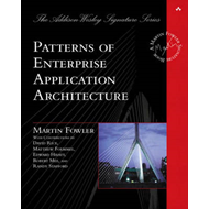 Patterns of Enterprise Application Architecture (BOK)