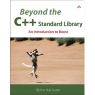Beyond the C++ Standard Library: An Introduction to Boost (BOK)