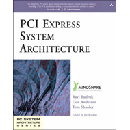 PCI Express System Architecture (BOK)