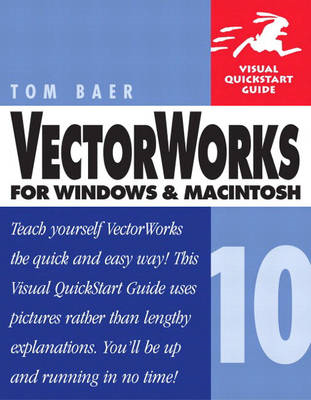 VectorWorks 10 for Windows and Macintosh (BOK)