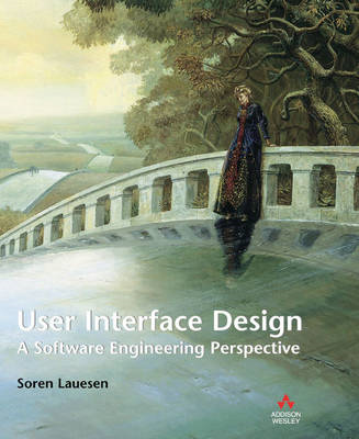 User Interface Design: A Software Engineering Perspective (BOK)