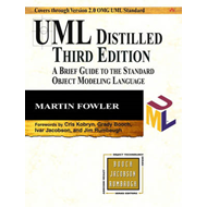 UML Distilled (BOK)