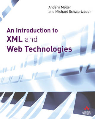An Introduction to XML and Web Technologies (BOK)