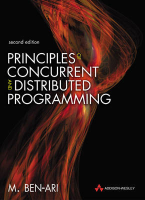 Principles of Concurrent and Distributed Programming (BOK)