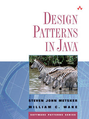 Design Patterns in Java (BOK)