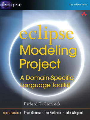 Eclipse Modeling Project: A Domain-Specific Language (DSL) Toolkit (BOK)