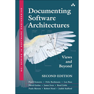 Documenting Software Architectures: Views and Beyond (BOK)