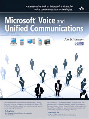 Microsoft Voice and Unified Communications (BOK)