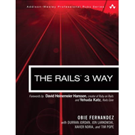The Rails 3 Way (BOK)