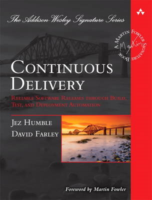Continuous Delivery (BOK)