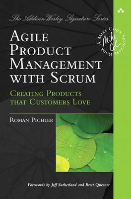 Agile Product Management with Scrum (BOK)