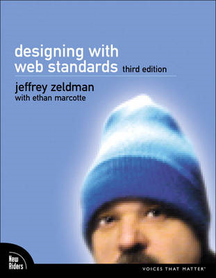Designing with Web Standards (BOK)