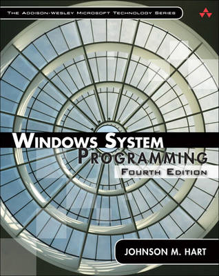Windows System Programming (BOK)