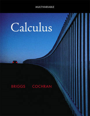 Multivariable Calculus (BOK)