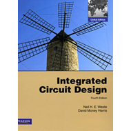 Integrated Circuit Design: A Circuits and Systems Perspective: International Version (BOK)