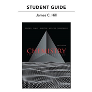 Student's Guide for Chemistry: The Central Science (BOK)