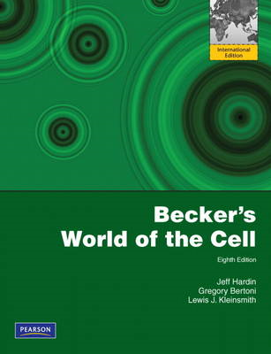 Becker's World of the Cell (BOK)