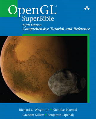 OpenGL SuperBible: Comprehensive Tutorial and Reference (BOK)