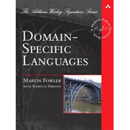 Domain Specific Languages (BOK)