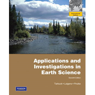 Applications and Investigations in Earth Science (BOK)