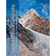 Applied Physical Geography: Geosystems in the Laboratory (BOK)