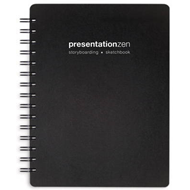 Presentation Zen Sketchbook (BOK)