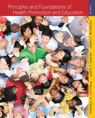 Principles and Foundations of Health Promotion and Education (BOK)