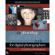The Photoshop Elements 9 Book for Digital Photographers (BOK)