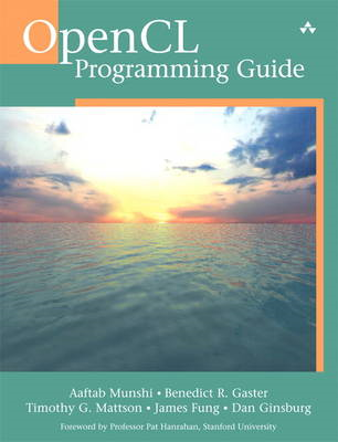 OpenCL Programming Guide (BOK)