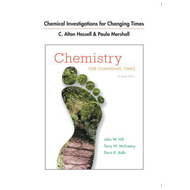 Chemical Investigations for Chemistry for Changing Times (BOK)