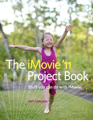iMovie '11 Project Book (BOK)