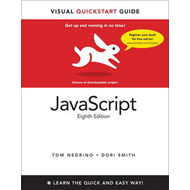 JavaScript: Visual QuickStart Guide (BOK)