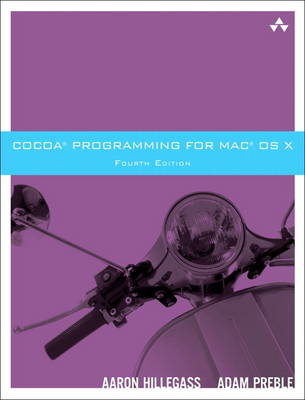 Cocoa Programming for Mac OS X (BOK)