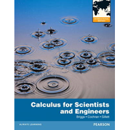 Calculus for Scientists and Engineers (BOK)