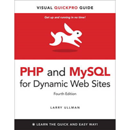 PHP and MySQL for Dynamic Web Sites (BOK)