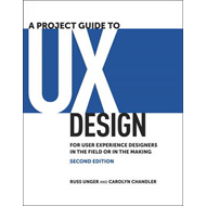 Project Guide to UX Design (BOK)