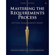Mastering the Requirements Process: Getting Requirements Right (BOK)