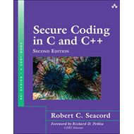 Secure Coding in C and C++ (BOK)