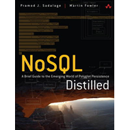 NoSQL Distilled (BOK)