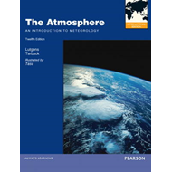 The Atmosphere: An Introduction to Meteorology (BOK)