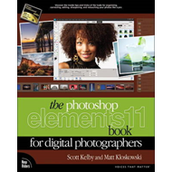 The Photoshop Elements 11 Book for Digital Photographers (BOK)