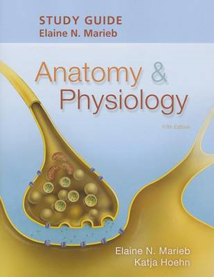 Study Guide for Anatomy & Physiology (BOK)