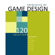 100 Principles of Game Design (BOK)